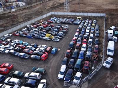 zepsute samochody Auto Szrot 03