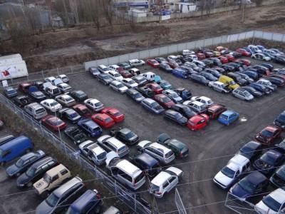 zepsute samochody Auto Szrot 19